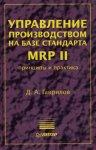 Программа Мастер MRP II